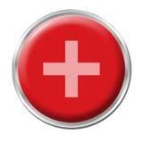 κουμπί συν Στοκ φωτογραφία με δικαίωμα ελεύθερης χρήσης