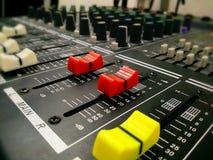Κουμπί του συστήματος στοκ φωτογραφία