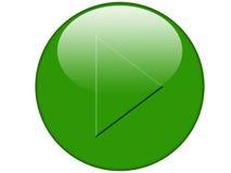 κουμπί 008 Στοκ φωτογραφία με δικαίωμα ελεύθερης χρήσης