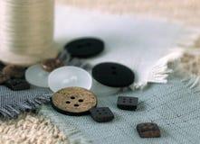 κουμπί Στοκ εικόνες με δικαίωμα ελεύθερης χρήσης