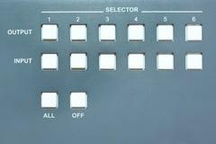 κουμπιά Στοκ Εικόνα