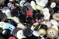 Κουμπιά Στοκ Φωτογραφίες
