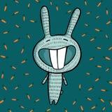 κουνέλι Στοκ φωτογραφία με δικαίωμα ελεύθερης χρήσης