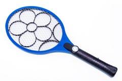 Κουνούπι swatter Στοκ Φωτογραφία