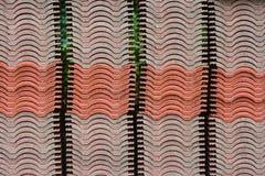 κουρέλι προτύπων Στοκ φωτογραφίες με δικαίωμα ελεύθερης χρήσης
