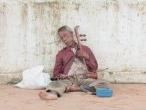 Κουρασμένος της ζωής Στοκ εικόνες με δικαίωμα ελεύθερης χρήσης