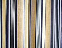 Κουρτίνα λωρίδων Στοκ Φωτογραφία