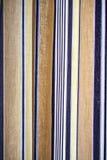 Κουρτίνα λωρίδων Στοκ Φωτογραφίες