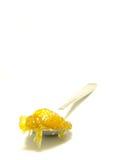κουτάλι μαρμελάδας στοκ φωτογραφία με δικαίωμα ελεύθερης χρήσης