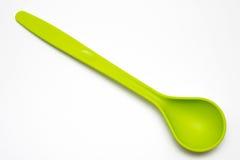 Κουτάλι σαλάτας Στοκ εικόνα με δικαίωμα ελεύθερης χρήσης