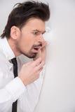 Κουτσομπολιό στοκ φωτογραφία με δικαίωμα ελεύθερης χρήσης