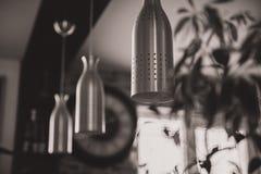 Κουδούνια αστραπής Στοκ φωτογραφία με δικαίωμα ελεύθερης χρήσης