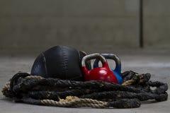 Κουδούνια κατσαρολών Στοκ φωτογραφίες με δικαίωμα ελεύθερης χρήσης