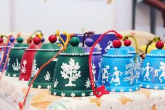 κουδούνια κινέζικα στοκ εικόνα