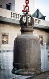 Κουδούνια ναών στην Ταϊλάνδη Στοκ φωτογραφία με δικαίωμα ελεύθερης χρήσης