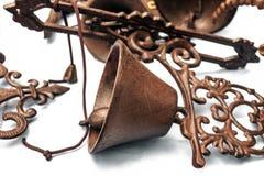 κουδούνια παλαιά Στοκ εικόνα με δικαίωμα ελεύθερης χρήσης