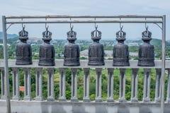 κουδούνια παλαιά Στοκ Φωτογραφίες