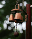 Κουδούνι της πόρτας Στοκ φωτογραφία με δικαίωμα ελεύθερης χρήσης