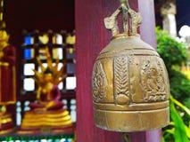Κουδούνι του Βούδα Στοκ φωτογραφίες με δικαίωμα ελεύθερης χρήσης