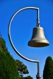 Κουδούνι του πάρκου Στοκ φωτογραφία με δικαίωμα ελεύθερης χρήσης