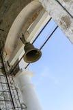 Κουδούνι του σεβάσμιου πύργου κουδουνιών, Ρωσία, Σούζνταλ Στοκ Φωτογραφίες