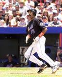 Κουδούνι του Derek, New York Mets Στοκ φωτογραφία με δικαίωμα ελεύθερης χρήσης