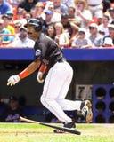 Κουδούνι του Derek, New York Mets Στοκ Εικόνες