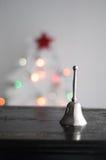 Κουδούνι Χριστουγέννων Στοκ Φωτογραφία