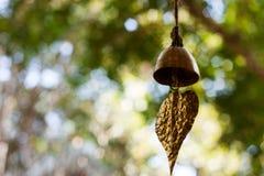 Κουδούνι Bodhi Στοκ Φωτογραφία