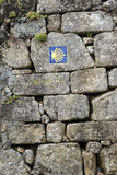 Κοχύλι του ST James Στοκ φωτογραφία με δικαίωμα ελεύθερης χρήσης
