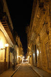 Κούβα Αβάνα παλαιά Στοκ φωτογραφία με δικαίωμα ελεύθερης χρήσης