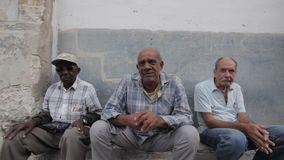 Κούβα Αβάνα απόθεμα βίντεο