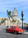 Κούβα Αβάνα Στοκ Φωτογραφίες
