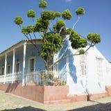 Κούβα Τρινιδάδ Στοκ Εικόνες
