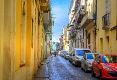 Κούβα στοκ εικόνα με δικαίωμα ελεύθερης χρήσης