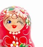 κούκλα ρωσικά Στοκ Φωτογραφίες