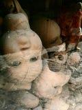 Κούκλες στη Ρώμη στοκ φωτογραφία