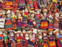 κούκλες 1 Στοκ Εικόνες