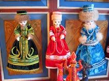 κούκλες Στοκ Εικόνες