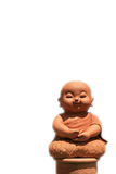 Κούκλα αρχαρίων Στοκ εικόνες με δικαίωμα ελεύθερης χρήσης
