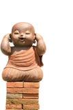 Κούκλα αρχαρίων Στοκ Εικόνα