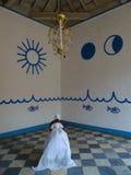 Κούκλα βουντού, Κούβα Στοκ φωτογραφία με δικαίωμα ελεύθερης χρήσης