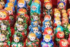 Κούκλα διασκέδασης Στοκ Εικόνα