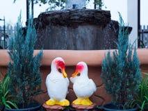 Κούκλα πουλιών Στοκ φωτογραφία με δικαίωμα ελεύθερης χρήσης