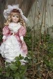 Κούκλα Στοκ Φωτογραφίες