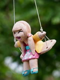 Κούκλα Στοκ φωτογραφία με δικαίωμα ελεύθερης χρήσης
