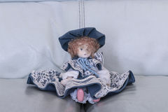 Κούκλα Στοκ Εικόνα