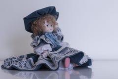 Κούκλα Στοκ Φωτογραφία