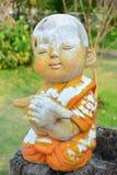 Κούκλες αργίλου Διανυσματική απεικόνιση