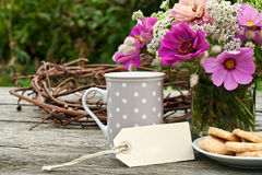 Κούπα καφέ Στοκ Εικόνα